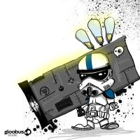 StormTrooper by JordiHP