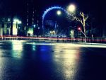 London II by Marees