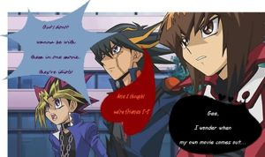 My second thought on the movie by yami0815
