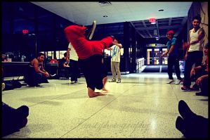 bboys in Motion-Crumbles by soldierofsolace