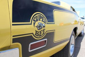 Super Bee by KyleAndTheClassics