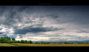 Wiesbaden Valley I by Panomenal