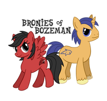 Bronies of Bozeman by OEmilyThePenguinO