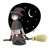 witchy by Sun-mist