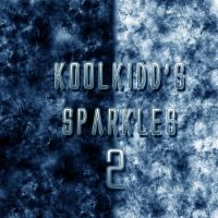 Koolkidds 1st sparkle brushes by koolkidd77