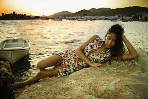 Me or Bodrum by bodrumsurf