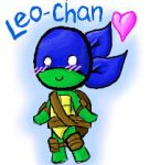 Leo-chaaaan by PirateNikki