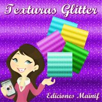 Glitter's Hermosos-MainifEditions by AntoCdc