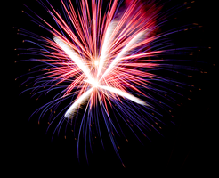 2012 Fireworks Stock 23 by AreteStock