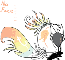 No-face Adopt 2 .:CLOSED:. by MUTTD0G