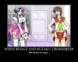 Code Geass+Cross Dressing... by x-ARIS-x