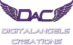 DAC Logo done in illustrator by Alexashandra
