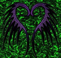 Wings of Heart by Euphoric-Suicide