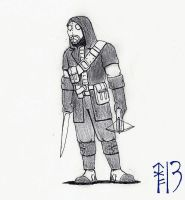 Whaler by Woad-Warrior