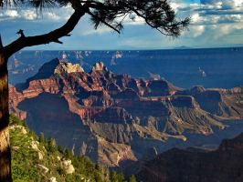 North Rim by PeroS