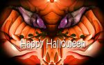 Happy Halloween 11 by sed