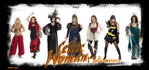 Celtic Woman Halloween by JRRacing64