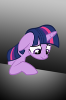 Feels Bad Pony iPhone Wallpaper by M99moron