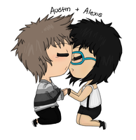 Austin + Alexis by BreeBones