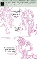 Ask PSE #4 by foxyko
