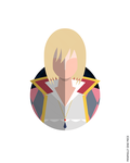 Howl's Moving Castle: Howl by MinimallyOnePiece