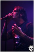 Phil Anselmo 3 by cellarwindow