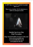 suicide survivers day by shadowlight-oak