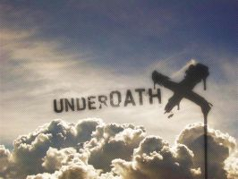 Underoath clouds logo by unsecure13