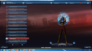 Tech Savy - City of Heroes by Thrythlind