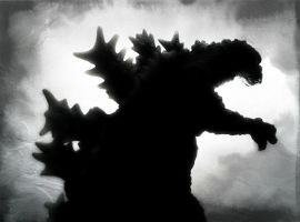 The 1964 is calling, they want Godzilla back by digihacker87