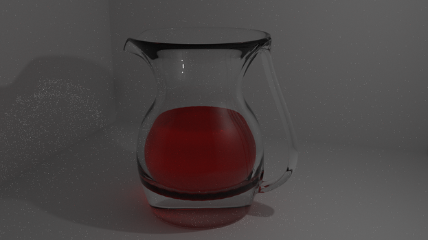 Random Blender Model  by Pathious