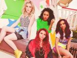 Little Mix by thesparksflyalltime
