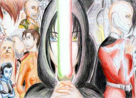 KOTOR Revans choice by LilianneRozess