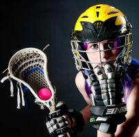 Another Reason To Play Lacrosse by MordsithCara