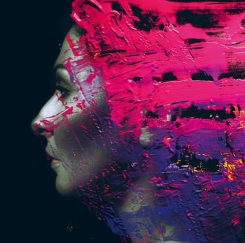 Steven Wilson HAND. CANNOT. ERASE. album cover by CarrieGrr