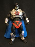 MOTUC Ze-Ro by masterenglish
