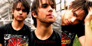 Thomas Dekker Slides by Heroes-Addict-4692