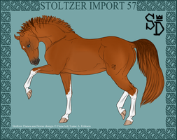 Stoltzer Import 57 by ThatDenver