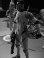 commander cody by shithlord