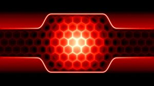 Power Core - Red Enhanced v1 by txvirus