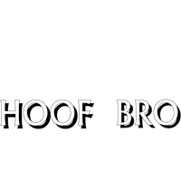 Brohoof Icon Template by Creshosk