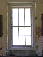 Old Window--Pre-cut by vacuumslayer