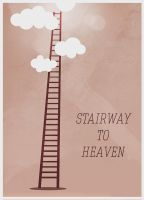 Stairway to Heaven by deepakgh