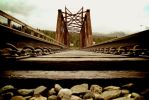 Following the Tracks by AdventuresWithSmithy