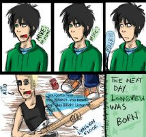 It's a Longview - Request by GreenDay-Toons