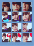 justin icons 9 by 5o5ha
