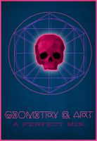 Geometry and Art by XxMortanixX