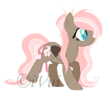 Sakura Pony Auction ((CLOSED)) by iVuiAdopts