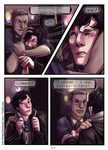 The Mysterious Case of Sherlock Holmes! Page 33 by Yuki-Almasy