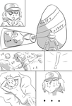 Cafemocha Easter part 1 by charlot-sweetie